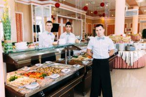 организация питания для гостиниц